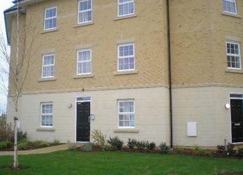 Thumbnail 2 bed flat to rent in Elmhurst Way, Shilton Park, Carterton, Oxon