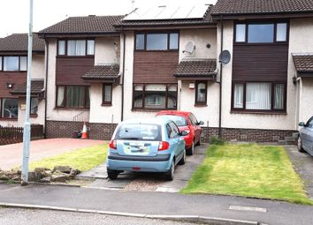 Thumbnail 2 bed terraced house for sale in 18, Holly Grove, Bellshill, North Lanarkshire