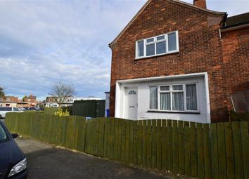 Thumbnail 2 bed end terrace house for sale in Salisbury Avenue, Hornsea, East Yorkshire