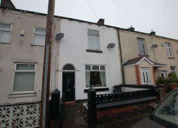 Thumbnail 2 bedroom terraced house to rent in Lord Street, Little Lever, Bolton