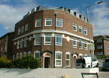 Thumbnail 2 bed flat to rent in Sussex Street, Brighton