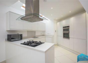 3 bed semi-detached house for sale in The Avenue, Barnet, Hertfordshire EN5