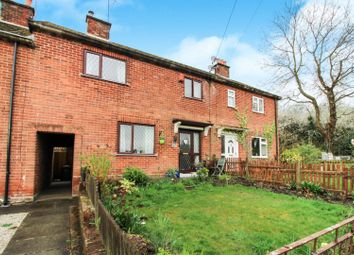 Thumbnail 4 bed terraced house for sale in Victoria Crescent, Pontybodkin