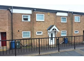 3 bed terraced house for sale in Prospect Place, Newcastle Upon Tyne NE4