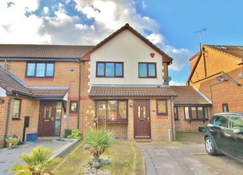 Exmoor Close, Barkingside IG6. 3 bed semi-detached house