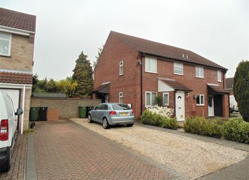 Thumbnail 1 bed semi-detached house to rent in Millcroft Close, Norwich