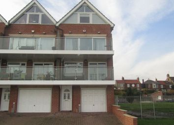 Thumbnail 5 bed town house for sale in Pavilion Road, Gorleston, Great Yarmouth