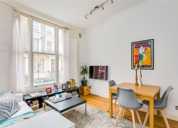Thumbnail 1 bedroom flat for sale in Newton Road, London