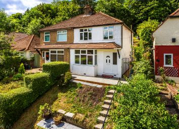 Thumbnail 3 bed semi-detached house for sale in Stafford Road, Caterham, Surrey