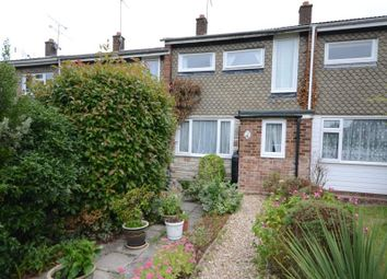Thumbnail 3 bedroom terraced house to rent in Frensham Close, Yateley