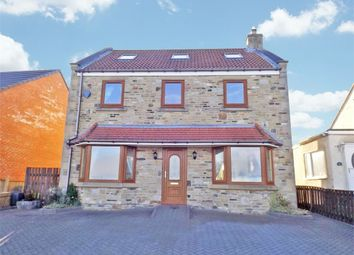 Thumbnail 5 bed detached house for sale in South Road, High Etherley, Bishop Auckland, Durham
