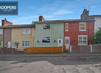 Thumbnail 3 bed property for sale in Midland Terrace, Westhouses, Alfreton