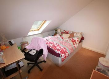Thumbnail 3 bedroom terraced house to rent in Mundy Place, Cathays, Cardiff