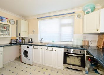 Thumbnail 1 bed flat for sale in Ward Road, Totland, Isle Of Wight
