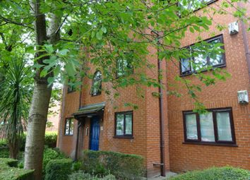 Thumbnail 2 bedroom flat for sale in Simmons Court, 40 Range Road, Whalley Range, Manchester