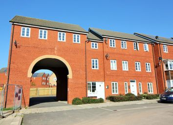 Thumbnail 2 bed flat for sale in Blakeslee Drive, Exeter