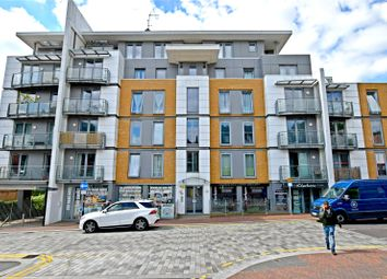 Thumbnail 2 bed flat for sale in Whytecliffe Road South, Purley
