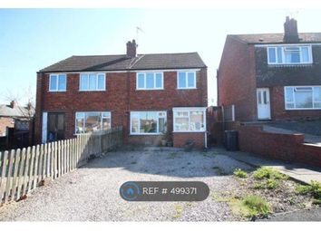 Thumbnail 3 bed semi-detached house to rent in Berwyn View, Ellesmere
