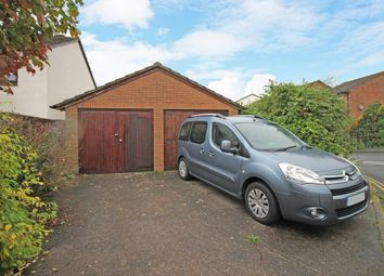 Thumbnail Parking/garage for sale in Pound Close, Topsham, Exeter
