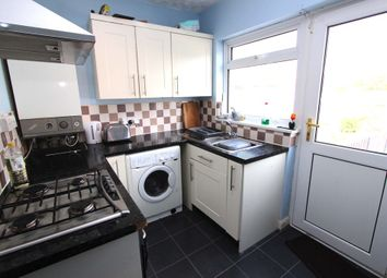 Thumbnail 1 bed flat to rent in Fff 57 Whittington Street, Penny Come Quick, Plymouth