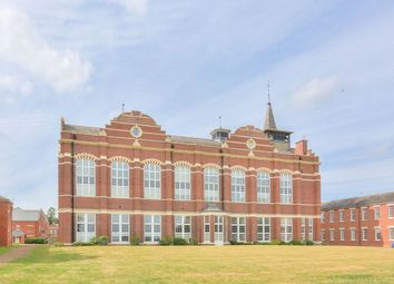 Thumbnail 1 bed flat for sale in Beningfield Drive, London Colney, St. Albans