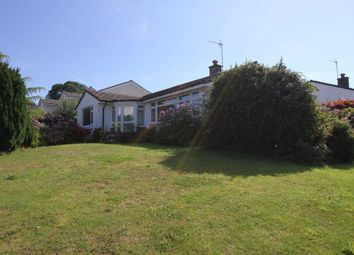 Thumbnail 2 bed detached bungalow for sale in Vale Close, Galmpton, Brixham
