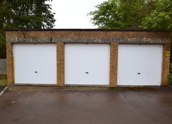 Parking/garage for sale in Walnut Drive Garage, The Ridge, Yate, Bristol BS37