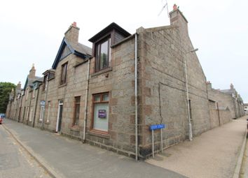 Thumbnail 2 bed flat for sale in 47 Harlaw Road, Inverurie