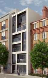 Thumbnail 2 bed flat for sale in North One Development, Northdown Street, Kings Cross, London