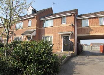 Thumbnail 4 bed semi-detached house for sale in Quarryfield Lane, Coventry