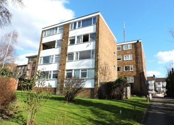 Thumbnail 2 bed flat to rent in Lupus Court, 351 Grange Road, London