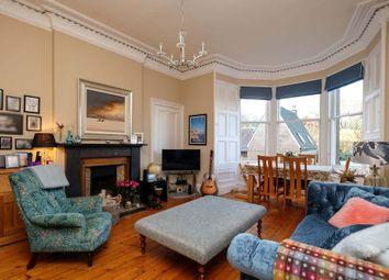Thumbnail 3 bed flat for sale in Ardmillan Terrace, Edinburgh