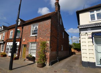 Thumbnail 3 bed end terrace house for sale in Whielden Street, Amersham