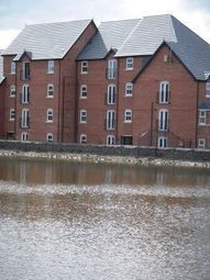 Thumbnail 2 bed flat to rent in Cooper Street, Hazel Grove, Stockport