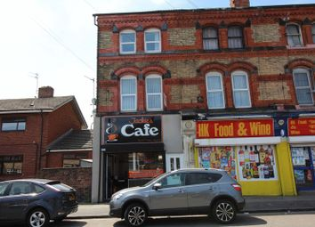 Thumbnail 2 bed flat to rent in Sandy Road, Seaforth, Liverpool