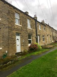 Thumbnail 2 bed terraced house for sale in Wakefield Road, Waterloo, Huddersfield, West Yorkshire