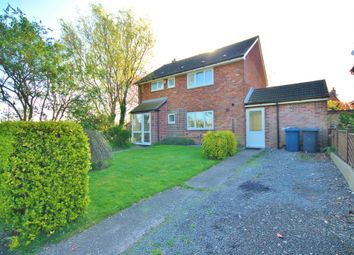 Thumbnail 3 bed detached house to rent in Friars Walk, Newton, Nottingham