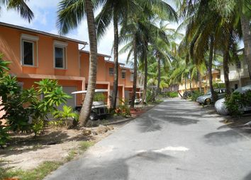 Thumbnail 2 bed end terrace house for sale in 227A, South Finger, Jolly Harbour, Antigua And Barbuda