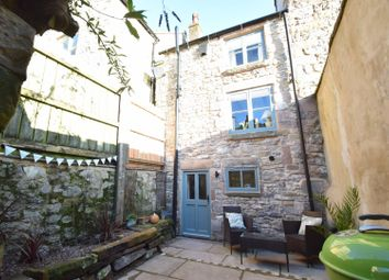 Thumbnail 1 bed semi-detached house for sale in The Dale, Wirksworth, Matlock