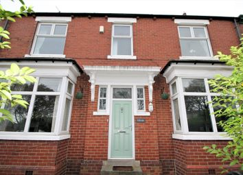 Thumbnail 4 bed detached house for sale in Cairnhill Terrace, Newbottle, Houghton Le Spring