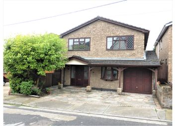 Thumbnail 4 bed detached house for sale in Avenue Road, Benfleet