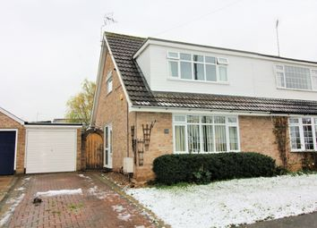 3 bed semi-detached house for sale in Birchwood Close, Tiptree, Colchester CO5