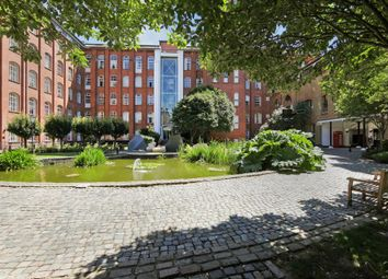 Thumbnail 2 bedroom flat for sale in Arlington Building, Bow Quarter, 60 Fairfield Road, London