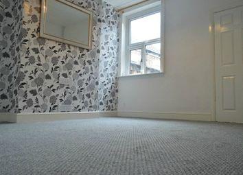 Thumbnail 2 bedroom terraced house to rent in Cornwallis Street, Stoke, Stoke-On-Trent