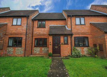 Thumbnail 2 bed terraced house for sale in High Street, Lane End, High Wycombe