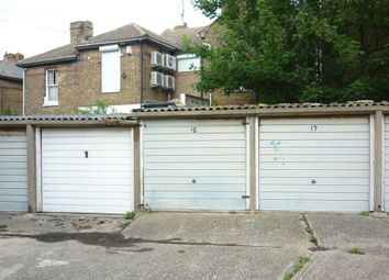 Thumbnail Parking/garage to rent in Beaucroft Mansions, Margate
