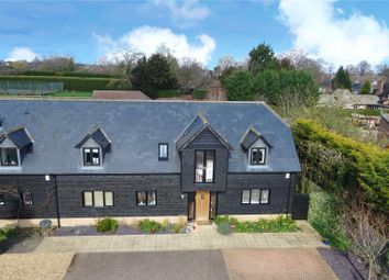 Thumbnail 4 bed end terrace house for sale in Walnut Tree Close, Bluntisham, Huntingdon, Cambridgeshire