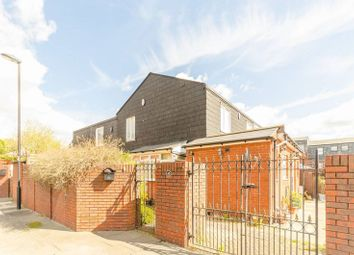 Thumbnail 3 bed semi-detached house for sale in New Southgate, London