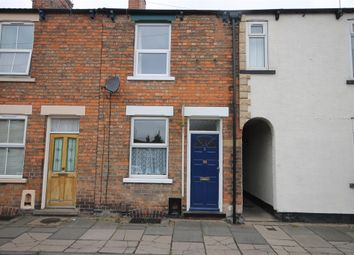 Thumbnail 2 bedroom terraced house to rent in Harcourt Street, Newark, Nottinghamshire.