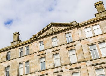 Thumbnail 1 bed flat for sale in Clyde House 14 Clyde Street, Glasgow